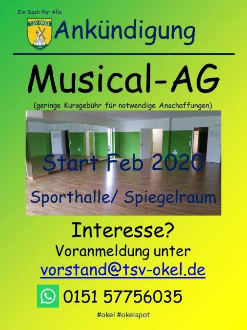 Musical-AG
